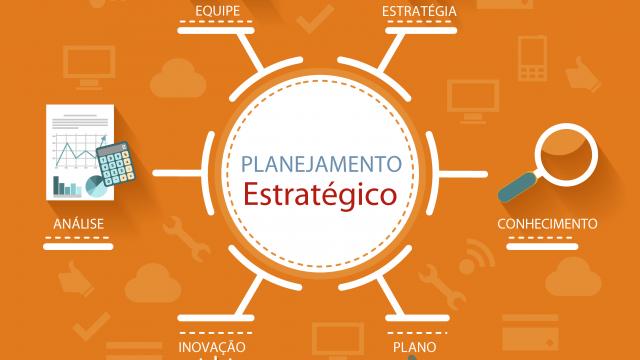 5 Passos para elaborar um Planejamento Estratégico